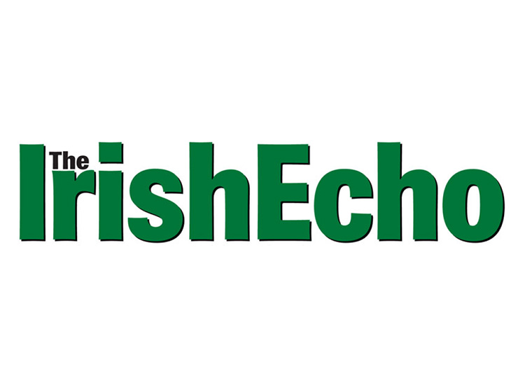 Irish echo logo 750x550