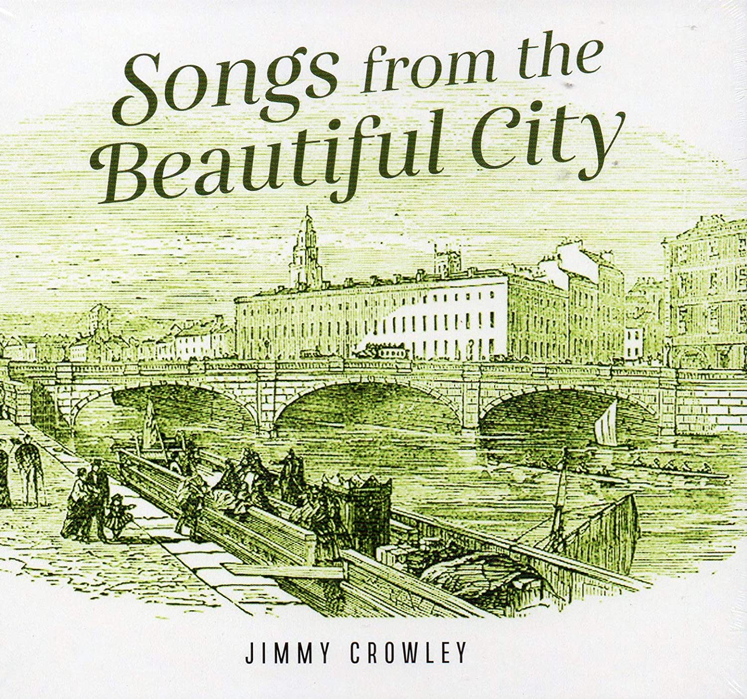 Songs from the beautiful city