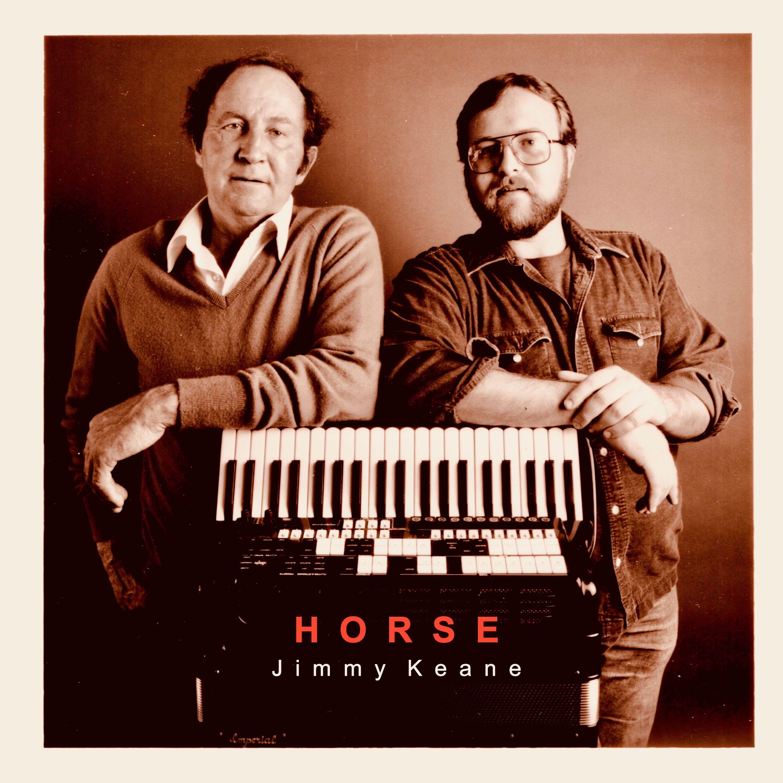 Horse audio cover artwork