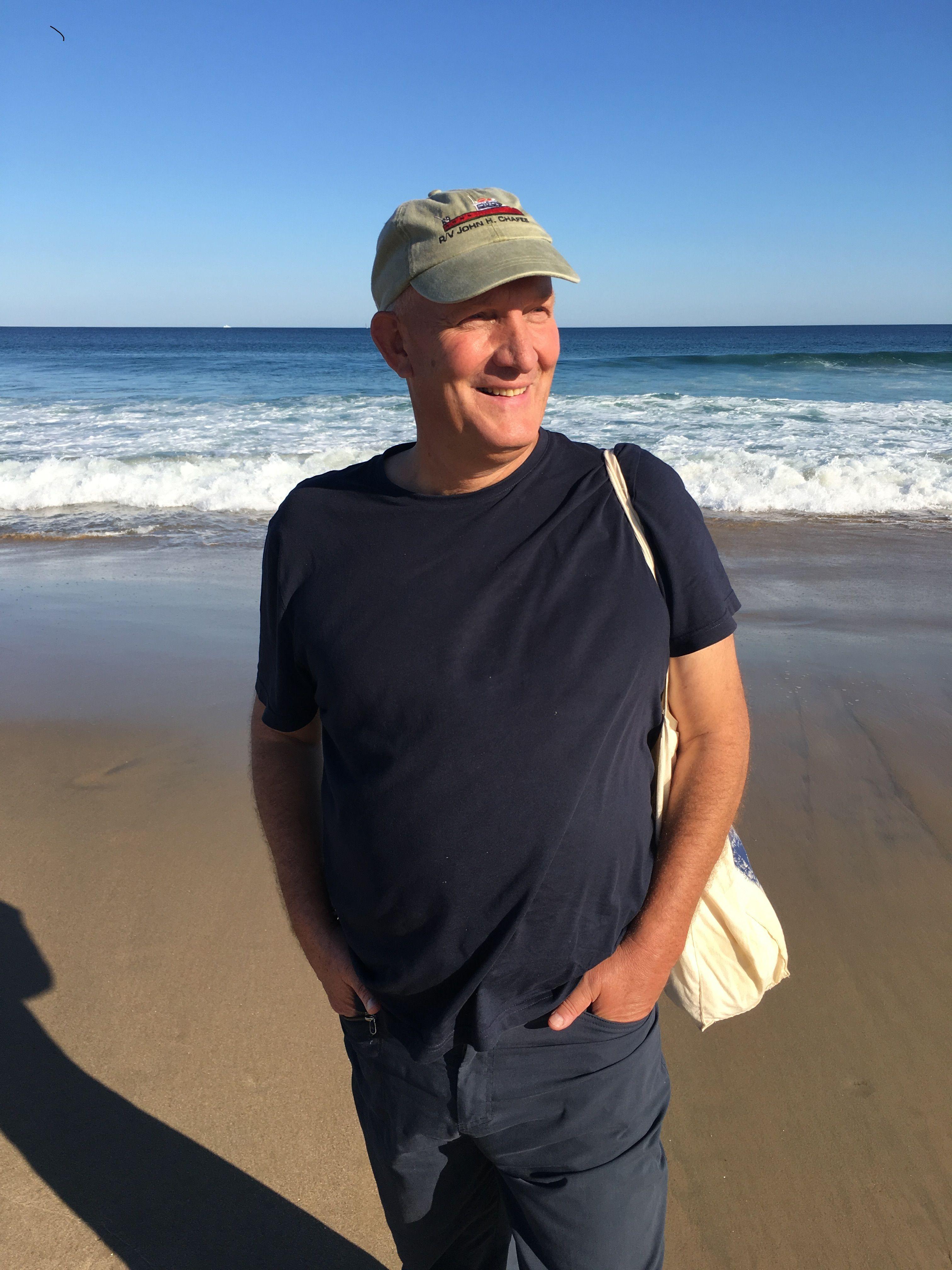Agee beach photo