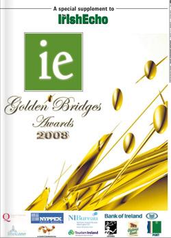 Irish Echo digital edition 2008