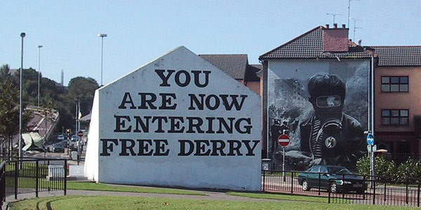 Missed opportunity in Derry for carpooling - Derry Now
