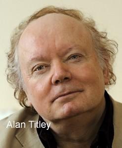 Alan Titley