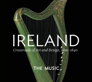 IRELAND Crossroads CD COVER IMAGE(1)