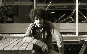 File photo: Remembering Phil Lynott ahead of his 65th Birthday
