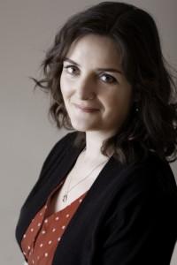 Nuala O'Connor (c) Emilia Krysztofiak