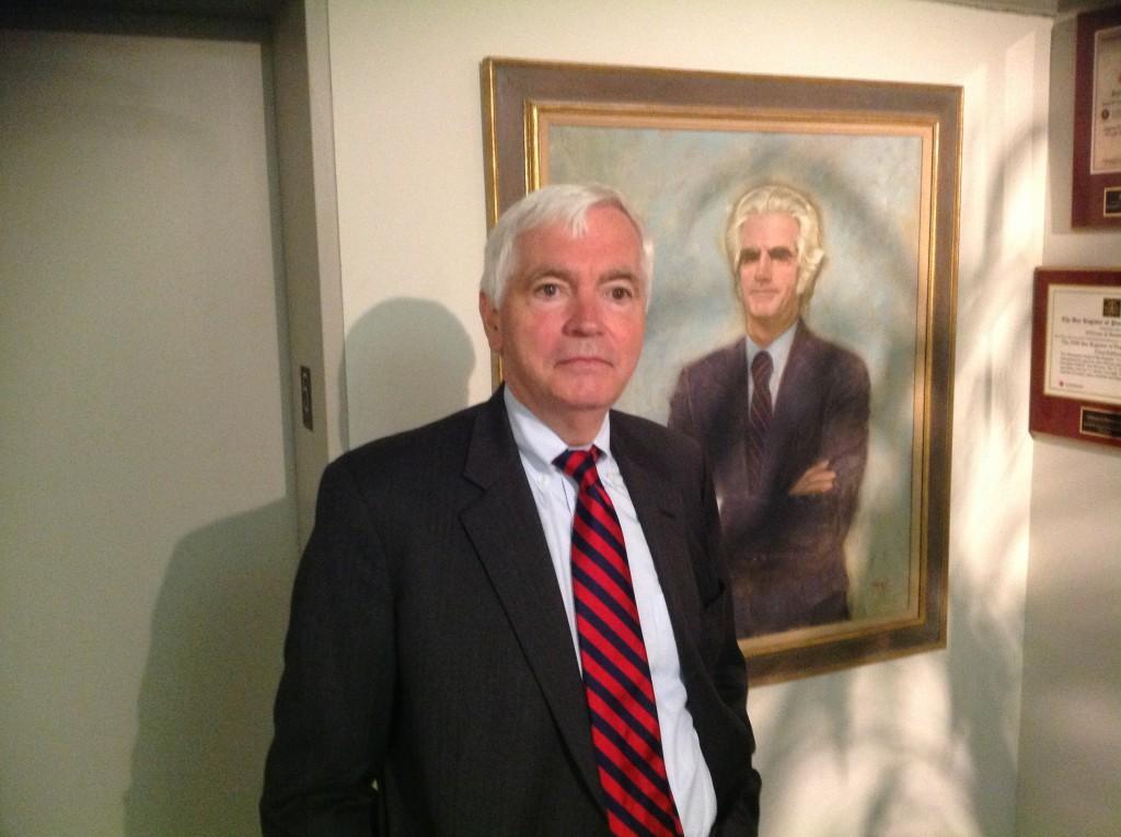 Attorney Dr. Brian O'Dwyer