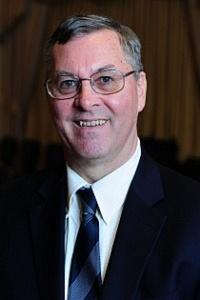 Professor Hugh Kelly.