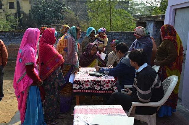 Kotputli community register