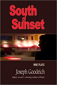 south of sunset cover