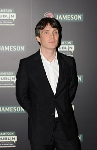 14/02/2013 Irish actor Cillian Murphy at the opening night of the Jameson Dublin International Film Festival in Savoy Cinema. Photo: Sasko Lazarov/RollingNews.ie