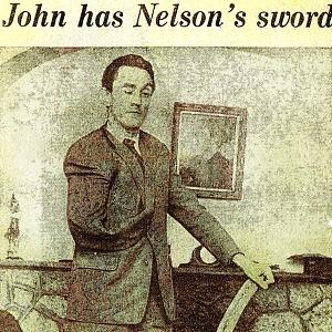 2nelson sword