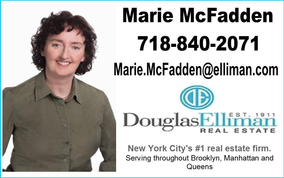 Marie McFadden