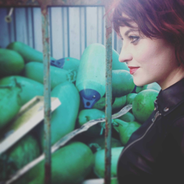 Ailie blunnie buoys photo by pookadubh