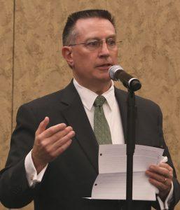 Emerald Entrepreneur for Vision – Keith Carney, FedNet