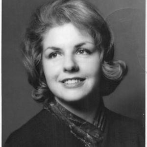 Margaret Mary Burke
