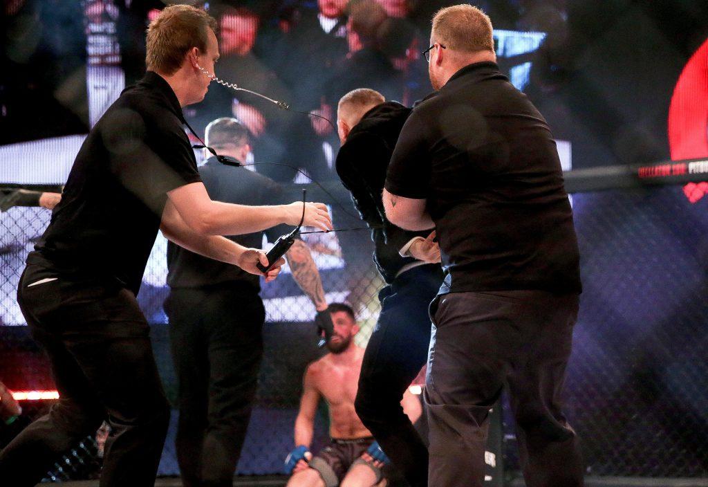 Dana White: Conor McGregor '100 percent' returning to UFC this year