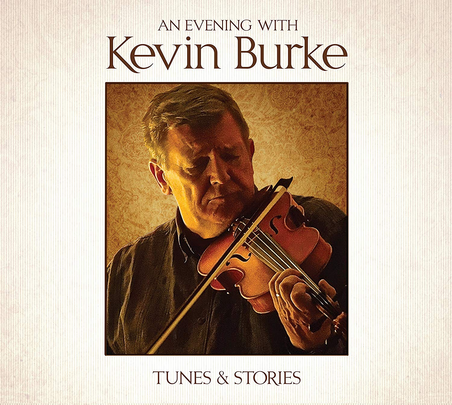 Kevin burke cover