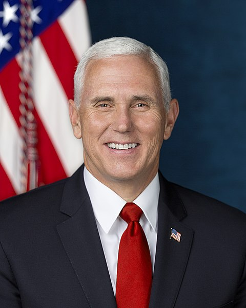 US Vice President Pence to visit Ireland next week