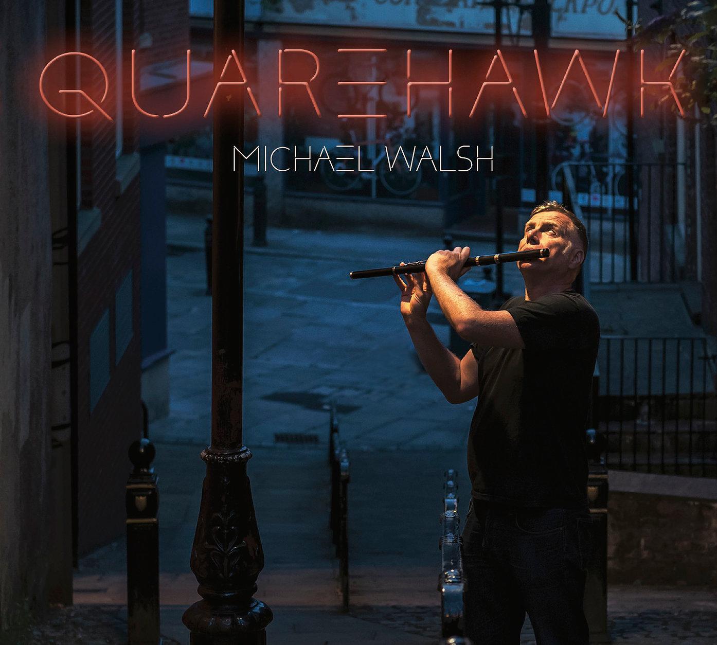 Quarehawk cover 1