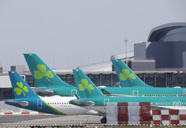 010 dublin airport