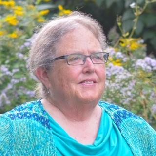 photo of Lois Galgay Reckitt