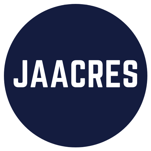 JAACRES logo