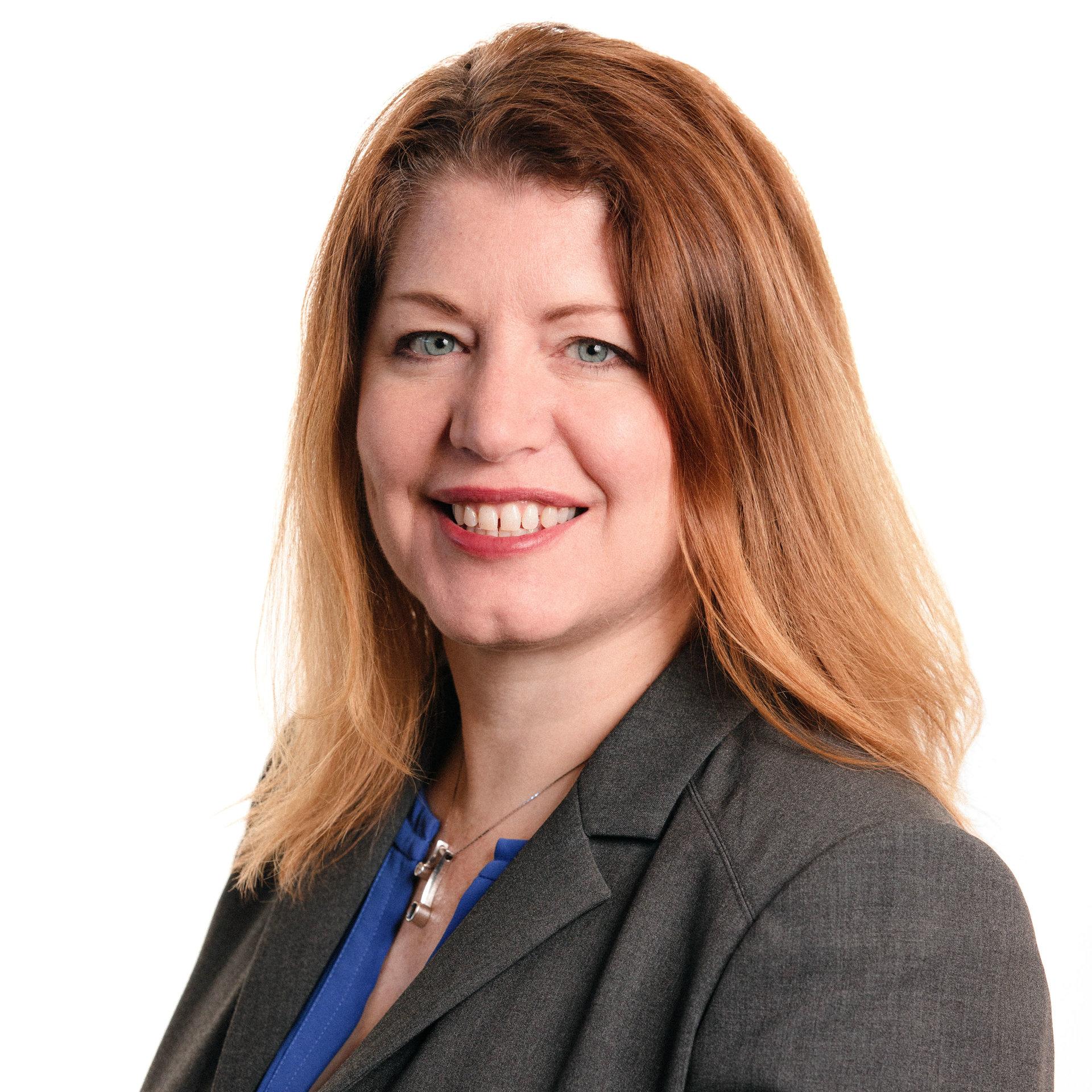photo of Alison LeRoy