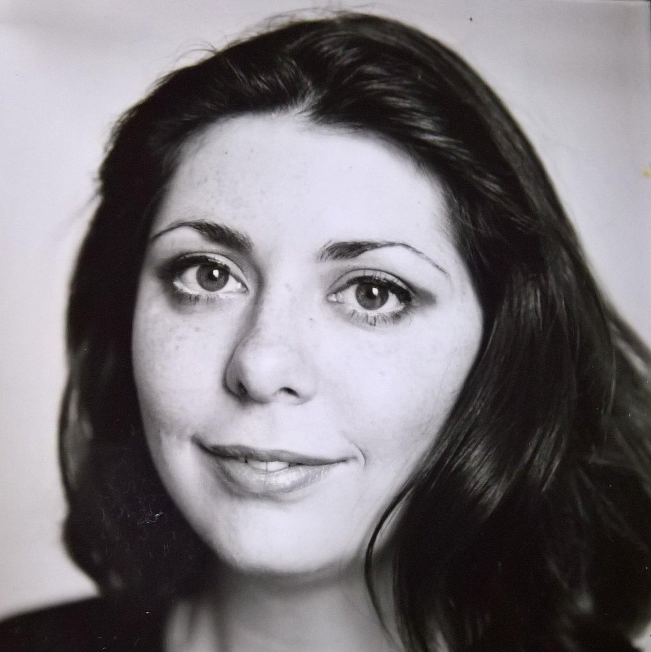 photo of Elizabeth Stack