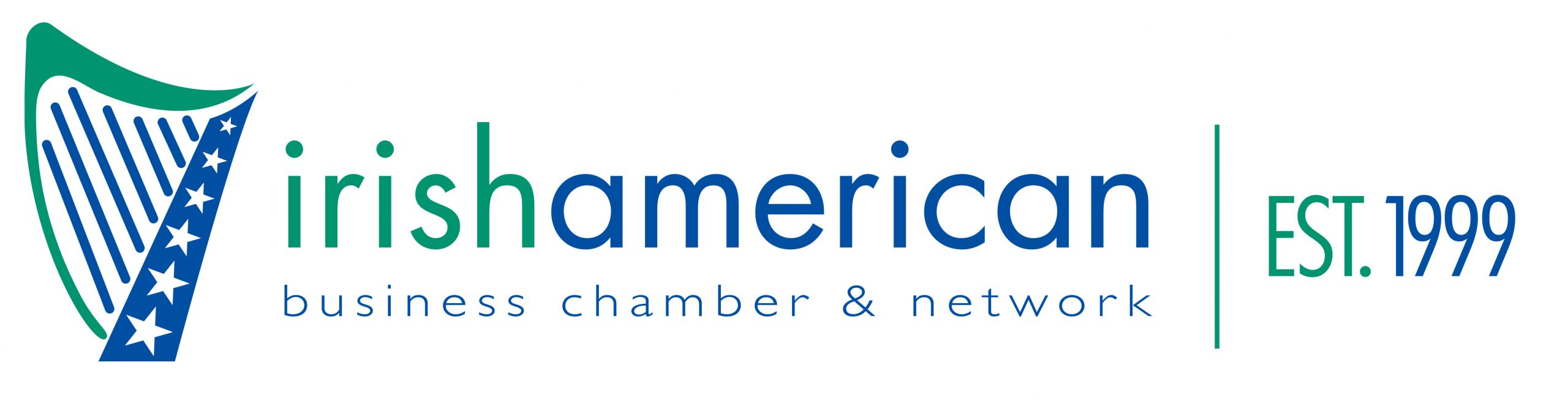 Irish American Business Chamber & Network logo