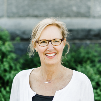 photo of Susan Whoriskey