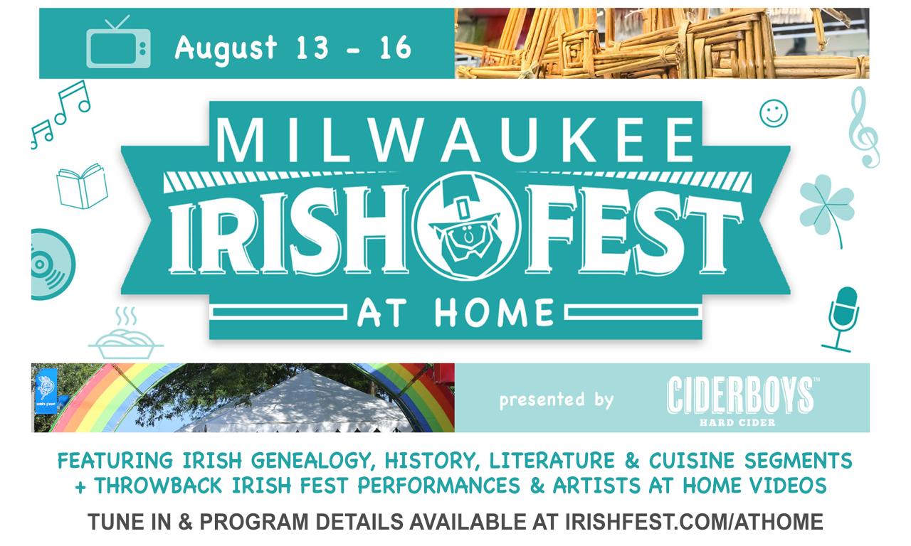 Milwaukee social ad