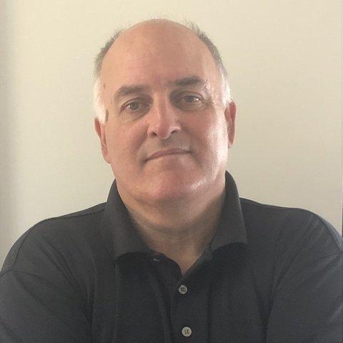 photo of Ray O'Hanlon