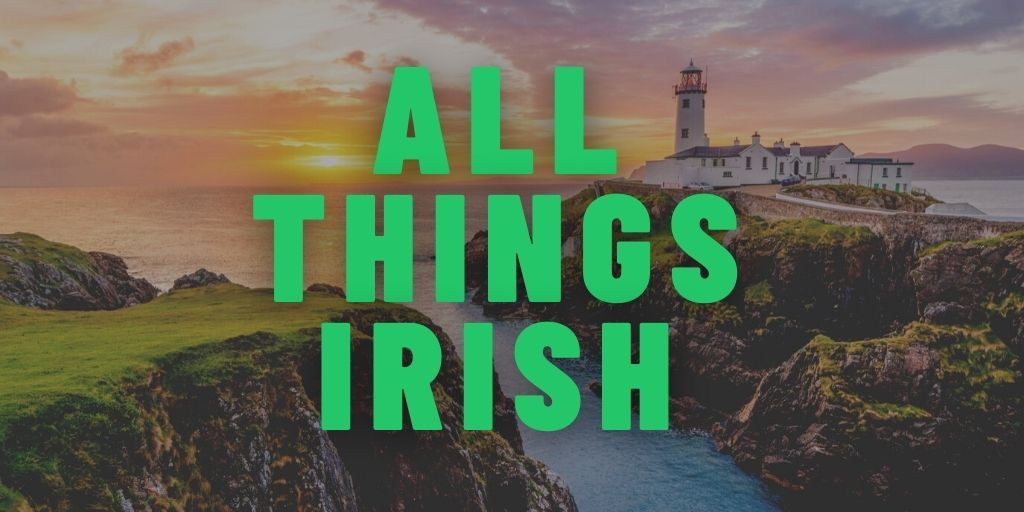 All things irish feature
