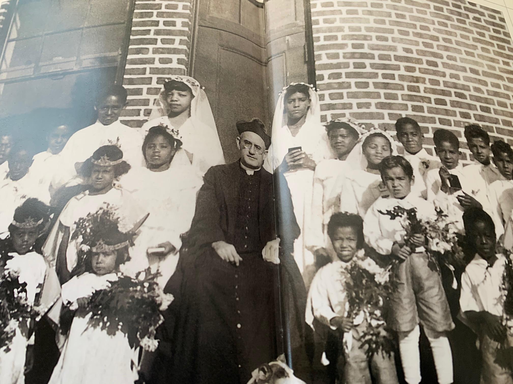 Fr. quinn
